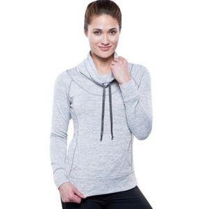 Kuhl   Lea Cowl Neck Pullover
